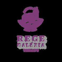 Rege Galéria logo