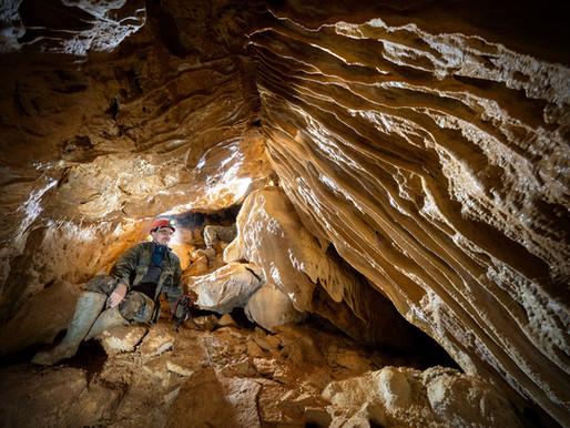 Barlangolás