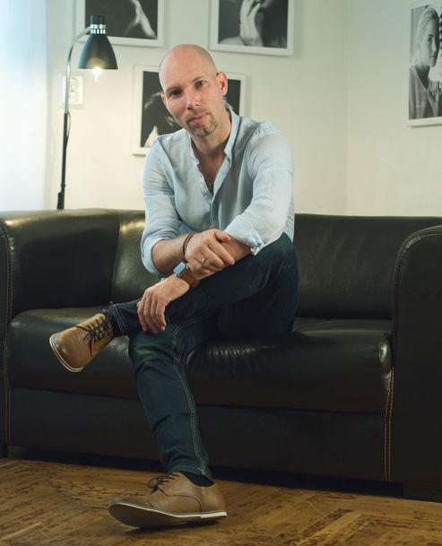 Bánhalmi Norbert - profi fotós