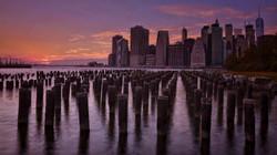 Bánhalmi Norbert - New York