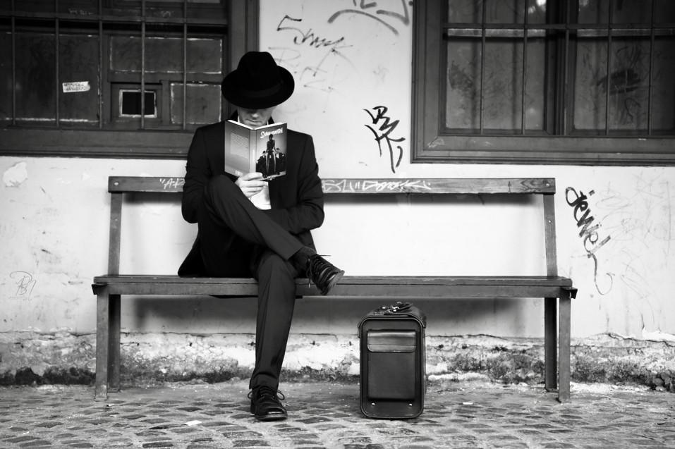 Vincent & Vincent - Szösszenetek
