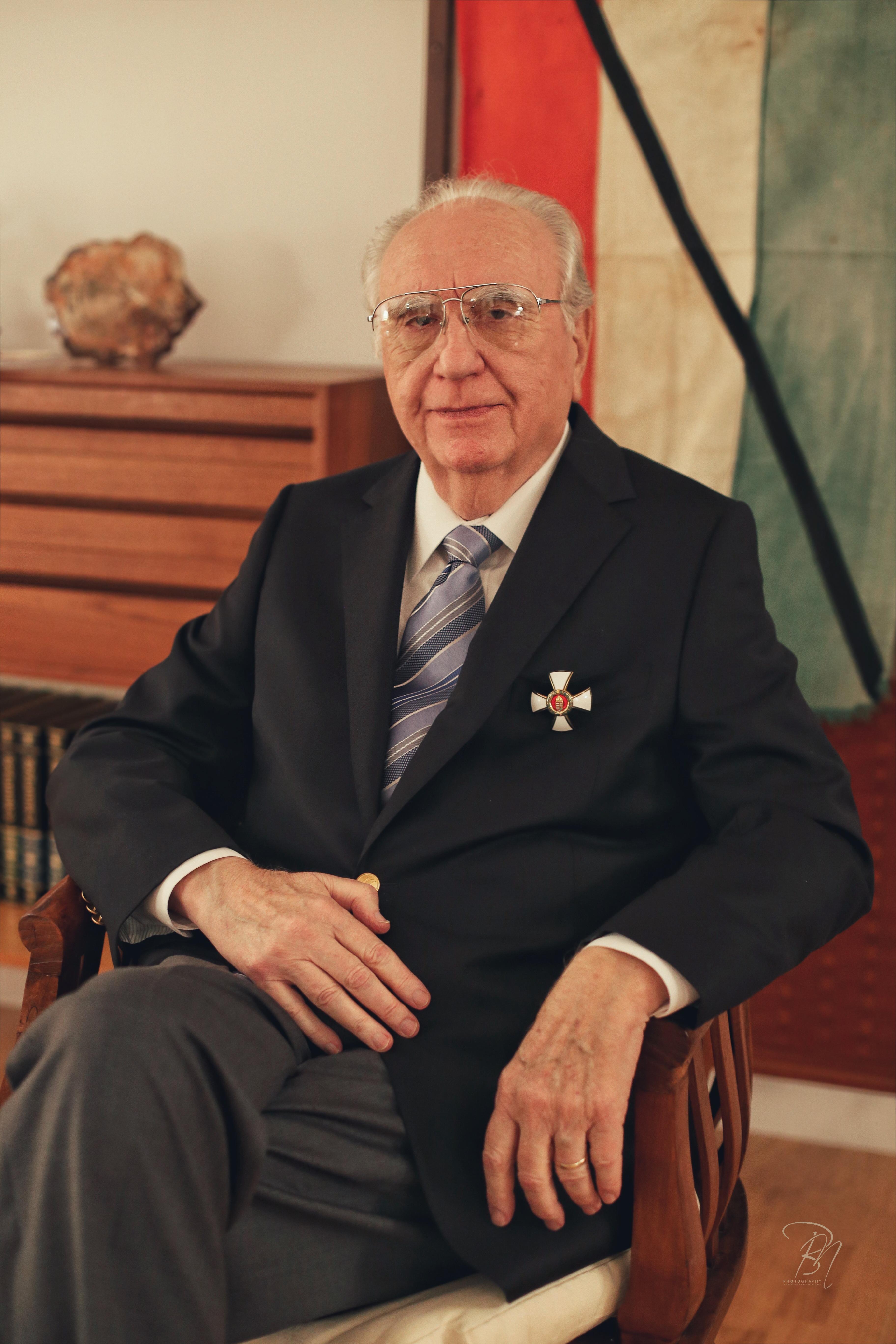 Lakatos István