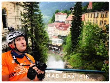 Alpok-Adria kerékpártúra E-M1 Mark II kamerával?