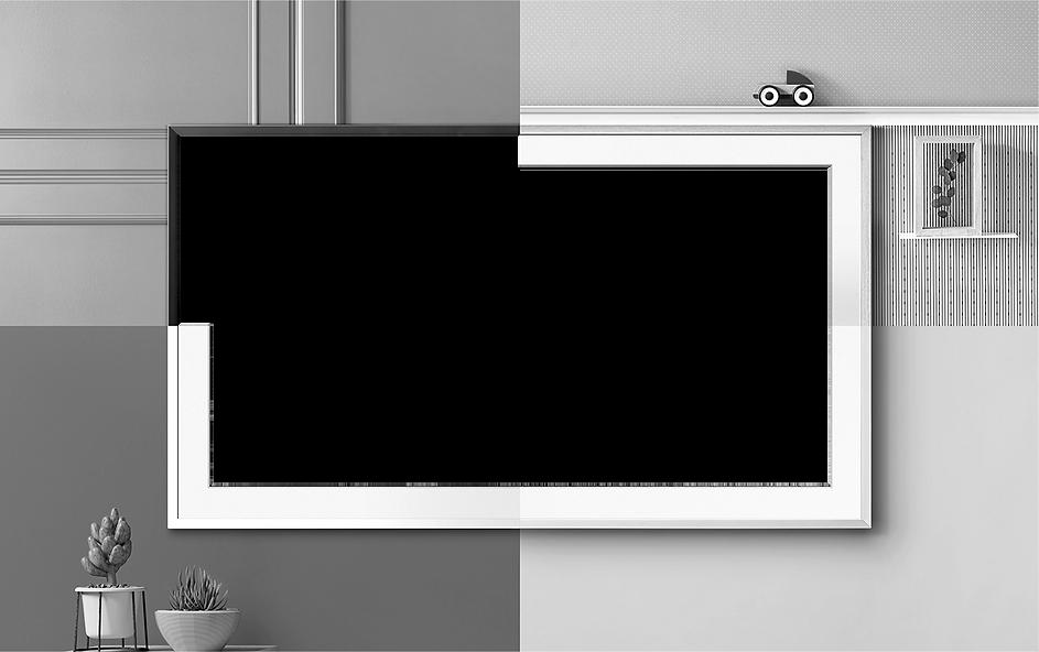 Olympus X Samsung - The Frame