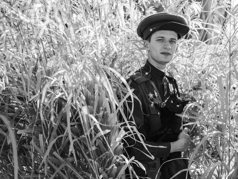 Polonyi István - Reklámfotós