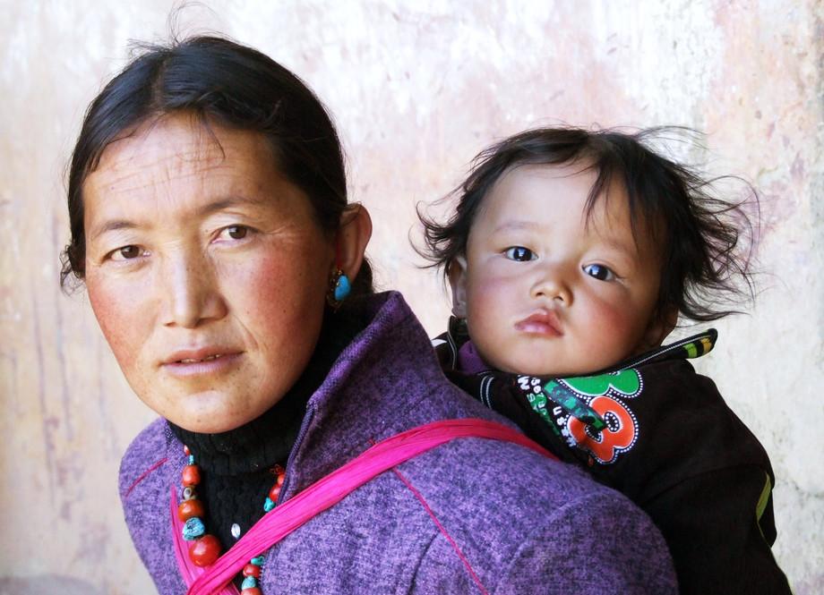 Gyance, Tibet 2007.jpg