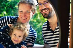 Gyermek és családi fotózás