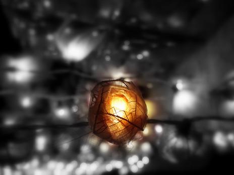 A fény, az alagút végén