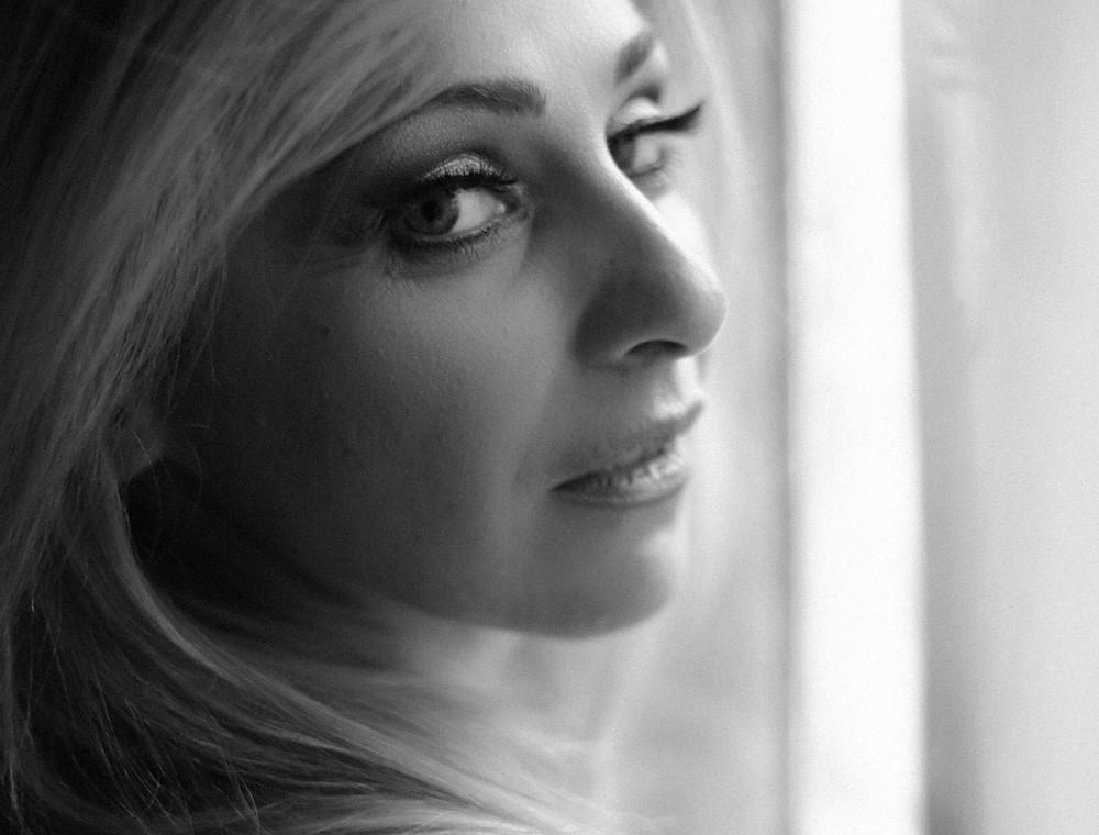 Karika Hajnalka - A nő világa - fotó: Bánhalmi Norbert - profi fotós