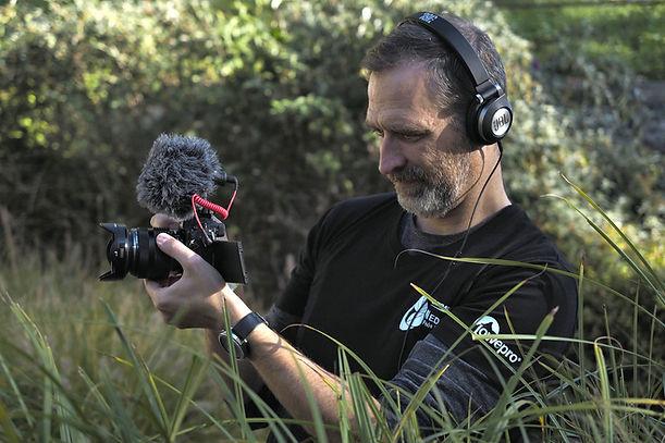Szabó - Gamos Attila - cinematográfus