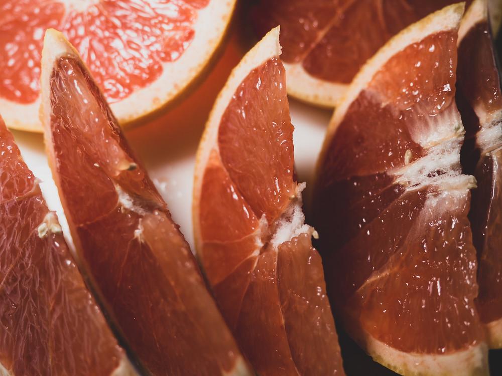 Grapefruit • Olympus E-M10 Mark III + M.Zuiko 14-42IIR