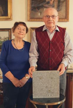 Szántó Zoltán és Judit