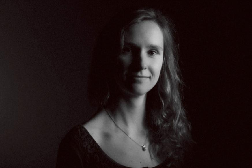 Báró Mónika - A Nő világa - fotó: Bánhalmi Norbert - profi fotós