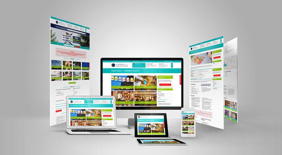 HIPStudio - webdesign