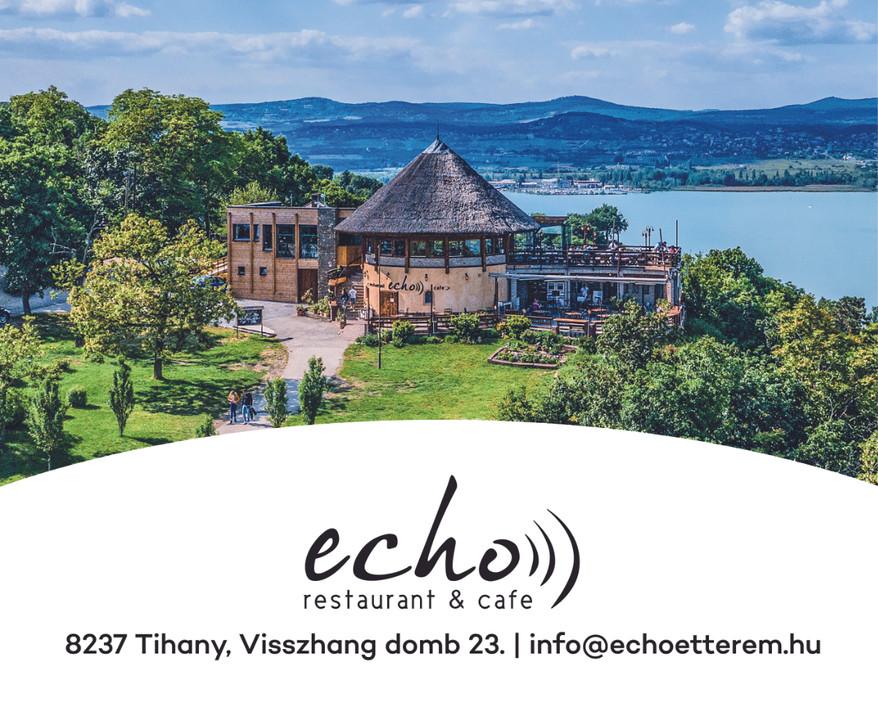 Echo Restaurant & Cafe