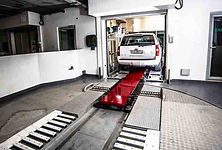 Automated Car parking system
