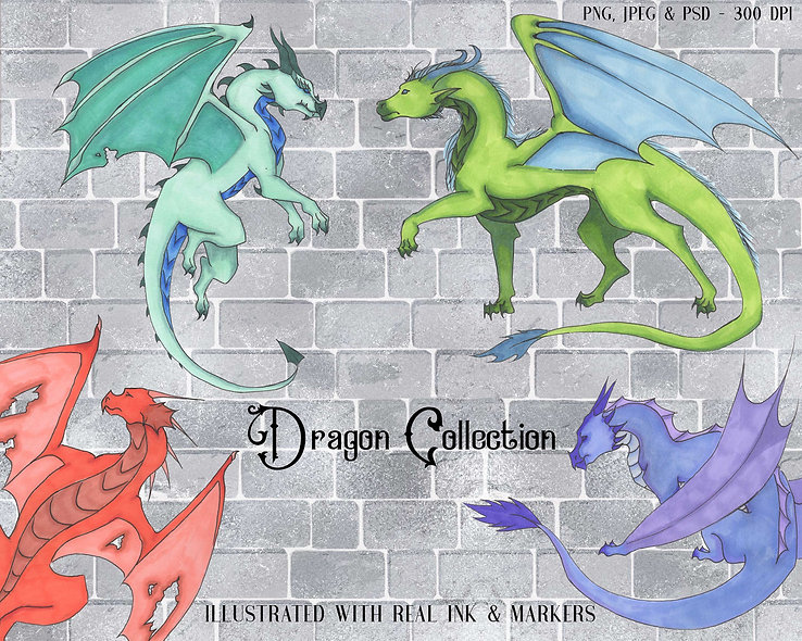 Dragon Collection - Front Page.jpg