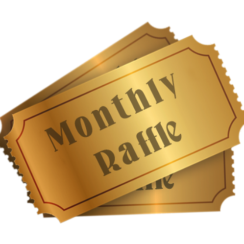 Monthly Raffle - The Creek Patio Grill $100 Gift Card