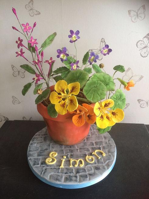 Flowerpot cake.JPG