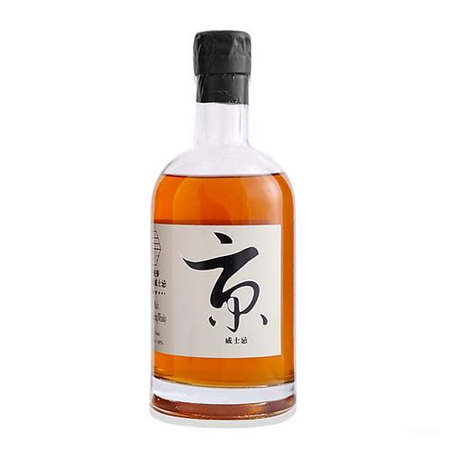 藍兔京威士忌 No. 04