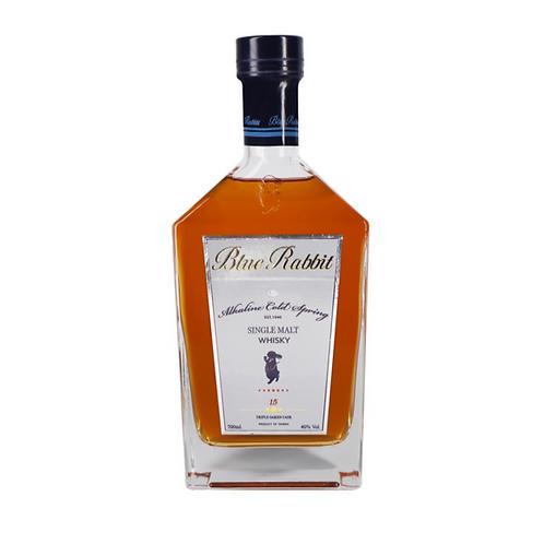 藍兔京冷泉威士忌 No.11