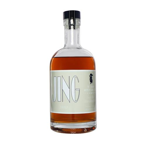 藍兔京冷泉威士忌 No. 07