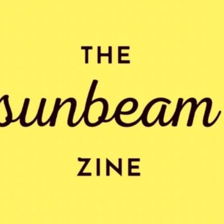 THE SUNBEAM ZINE: BEHIND THE SCENES