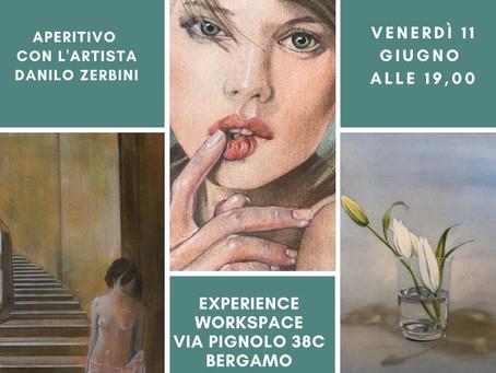 APERTIVO CON L'ARTISTA