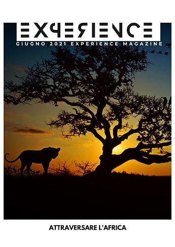 copertina 06 EXPERIENCE Magazine_page-00