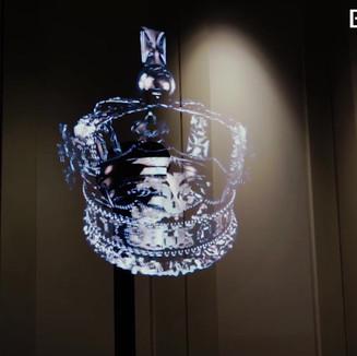 video OLOGRAMMA 3D