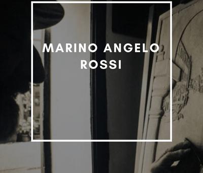 MARINO ANGELO ROSSI