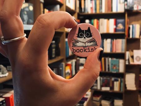 «Bookish»