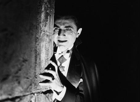 «Io sono il conte Dracula»