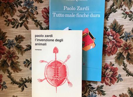Sei domande (e altrettante risposte) a Paolo Zardi
