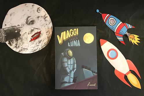 Viaggi sulla Luna