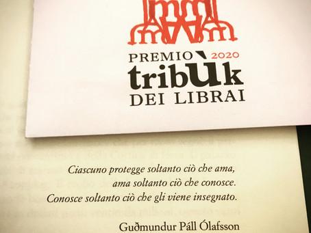 Tribùk, editori e librerie