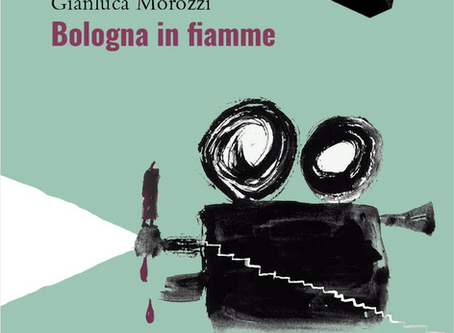 Bologna in fiamme