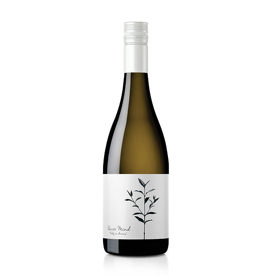 2020 'Only in Dreams' Riesling Chardonnay