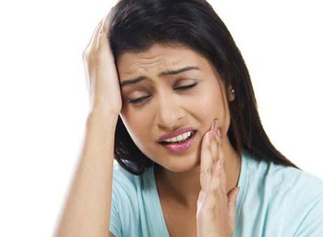 Toothache Tips