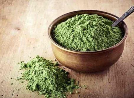 Health Benefits of Chlorella