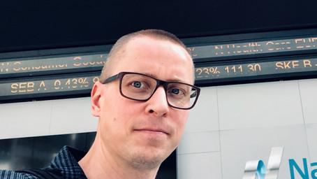 Vastuullisuus voittaa verkkokaupassa, vinkkaa Ogoshipin Timo Toivonen