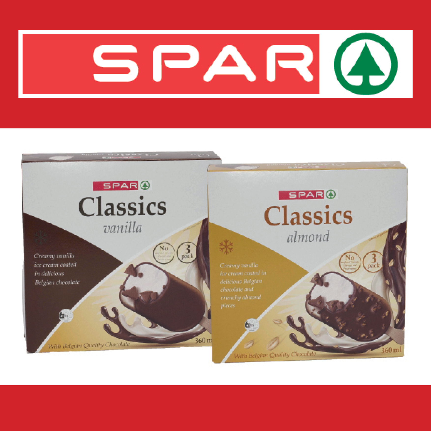 SPAR Classics