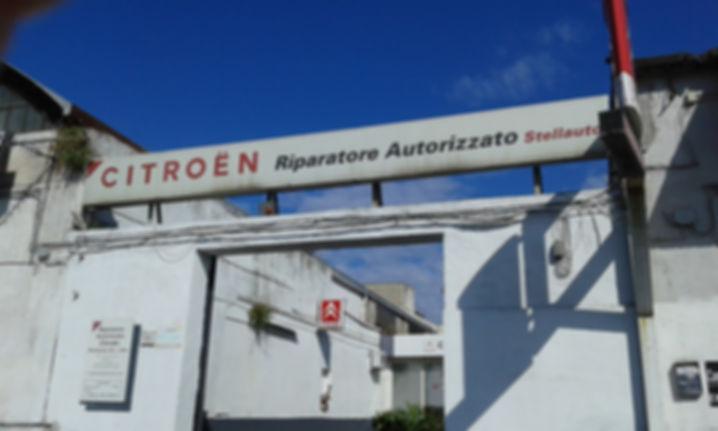 TUTTA L'ASSISTENZA CHE CI VUOLE PER LA TUA AUTO