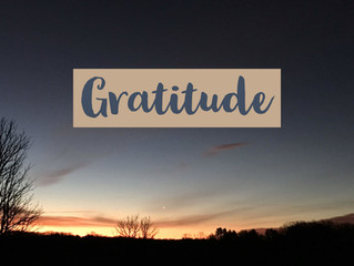 Gratitude in the Midst of Divorce? Really??