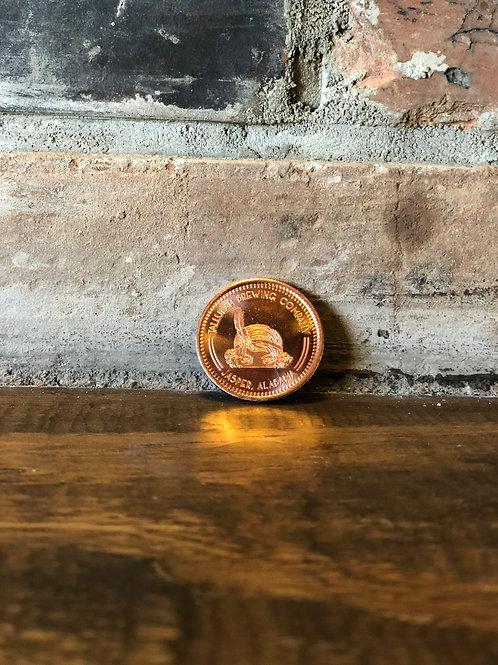 Pint Coin
