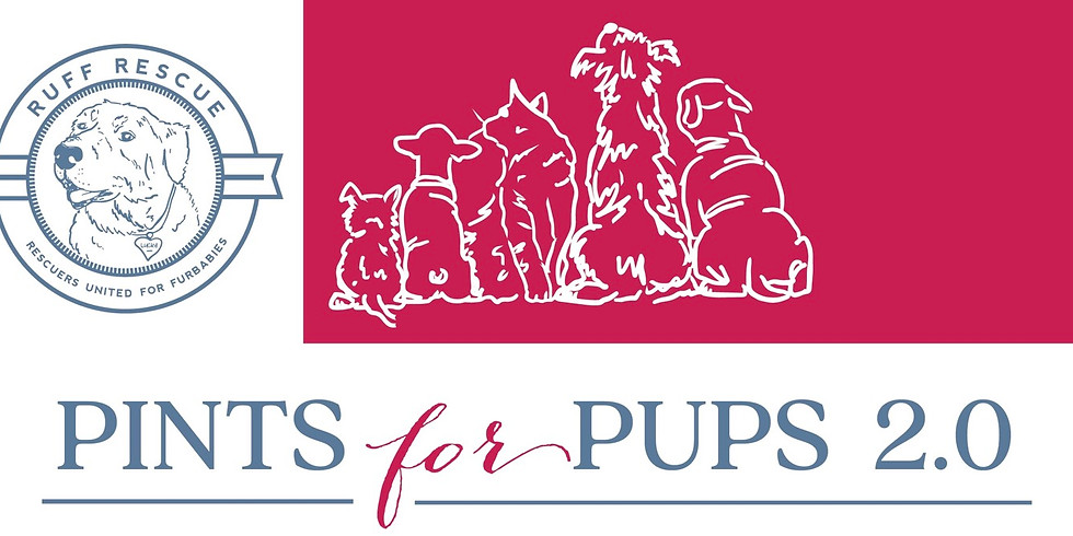 Pints for Pups 2