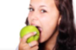 non è detto che una mela non possa dare intolleranza a qualcuno