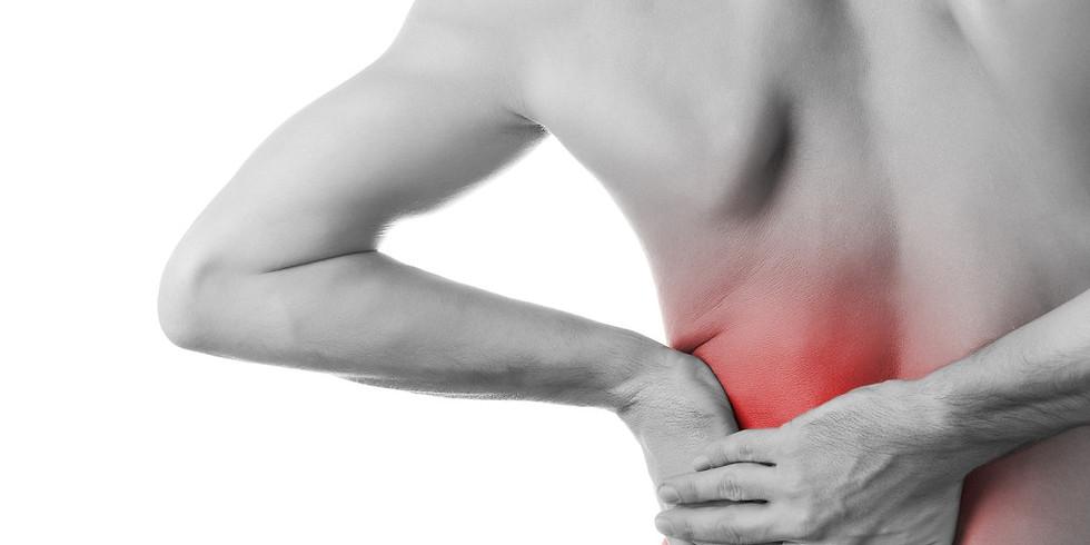 Conoscere il mal di schiena: precauzioni e istruzioni per l'uso