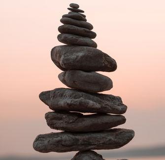 l'equilibrio del flusso energetico è necessario al funzionamento ottimale dell'organismo e delle funzioni psichiche