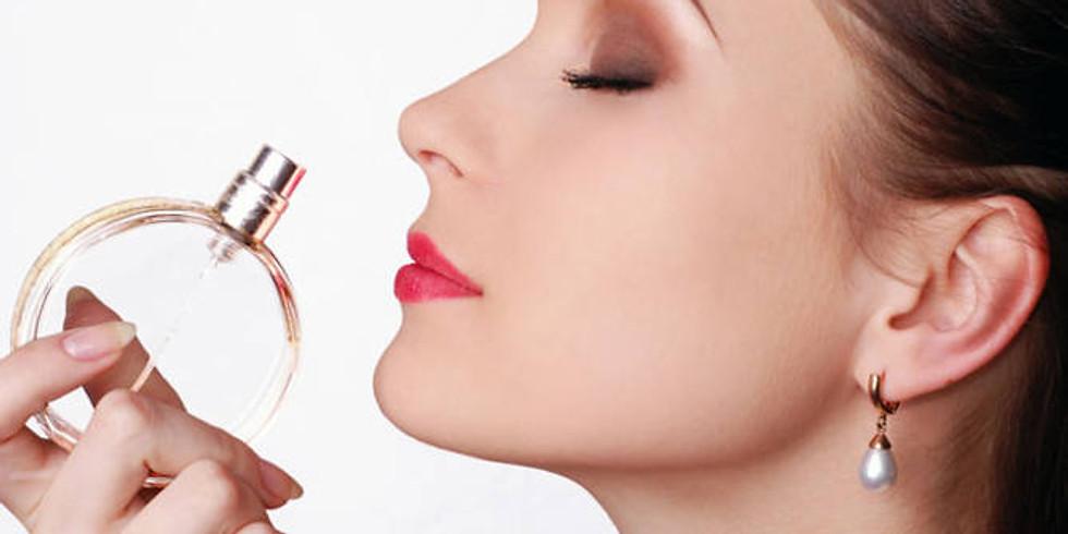 Il profumo di personalità: il tuo olfatto può dirti chi sei